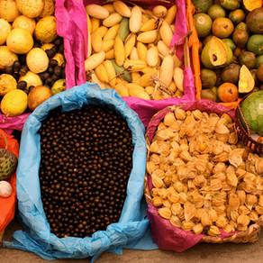 Peruvian Food Glossary: The Ultimate Guide from A to Z