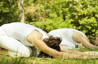 Gerincátmozgató jóga