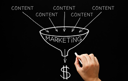 How to implement a Data-Driven Content Strategy
