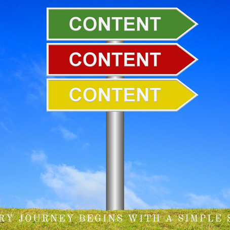 VALUE JOURNEY OF CONTENT