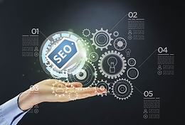 SEO: SEARCH INTENT AND ITS MANY FACES