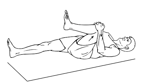 Lumbar Flexion Single Knee to Chest.png