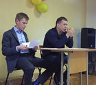 адвокат Шприц, адвокат Селезнев, адвокаты Ярославля, коллегия адвокатов Шприц Селезнев, юрист Ярославль