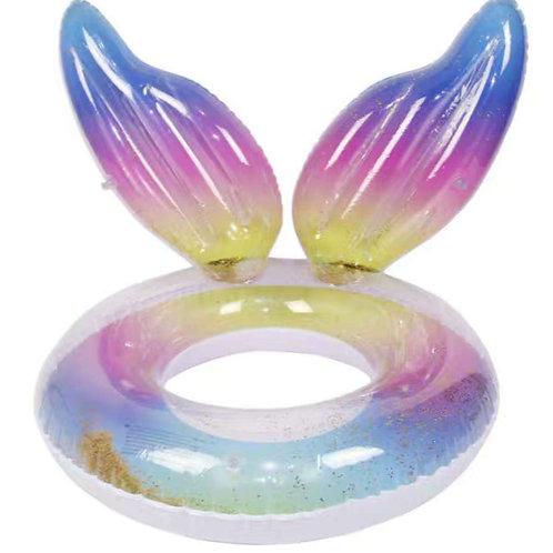 Mermaid Swim Ring