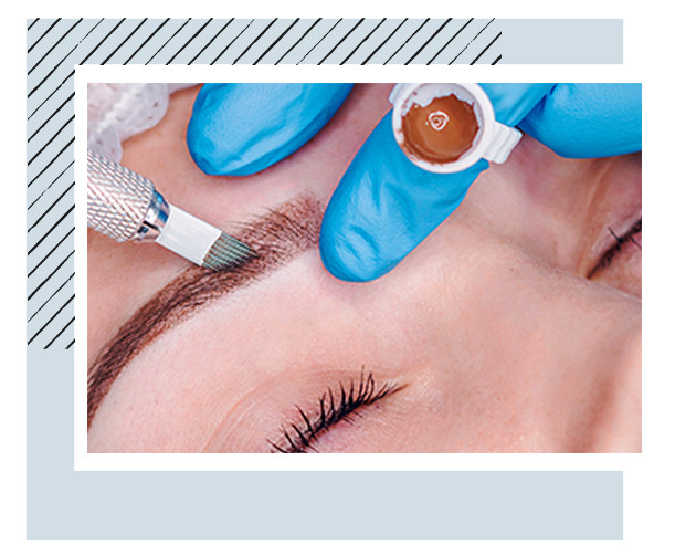 how much does London microblading cost