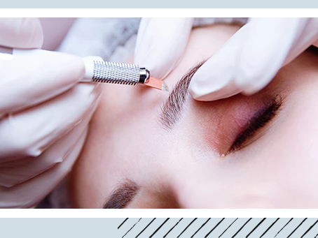 What Should You Consider Before Getting London Microblading?