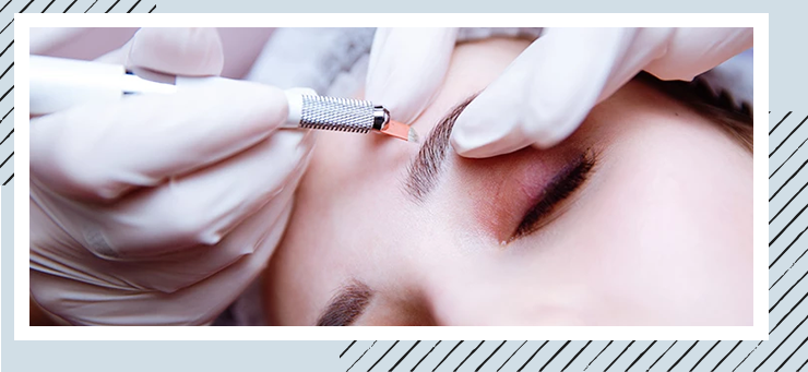 who offers the best London microblading service