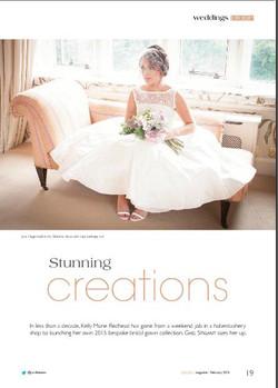 Weddings Profile