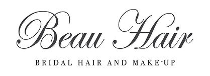 Beau Hair Bridal Hair and Make-up