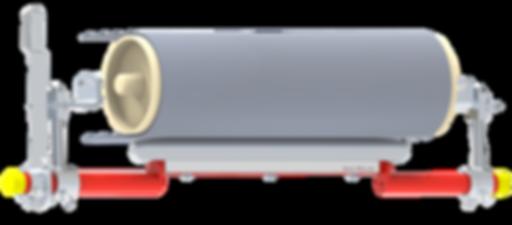 Duro Flex Linear Abstreifer für Fördertechnik