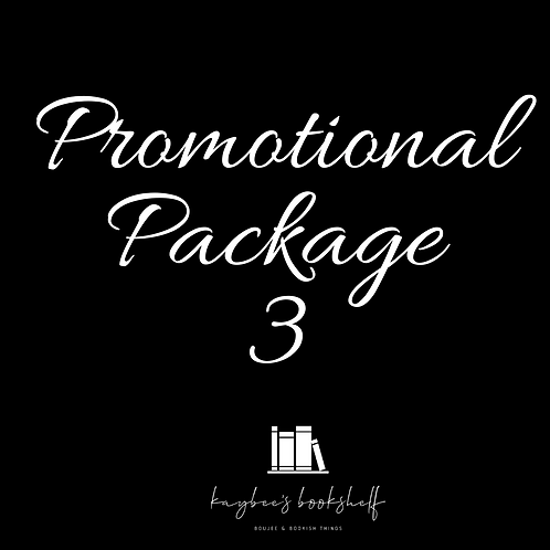 Promotional Package 3