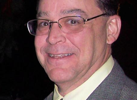 In Memoriam, Tom Perry, 1961 – 2019