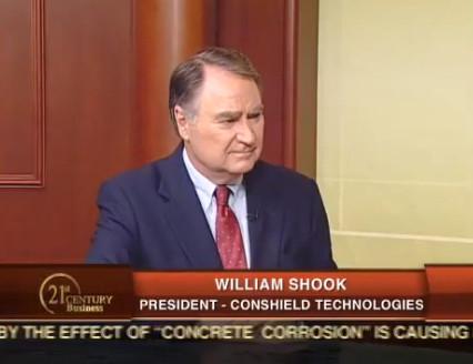Bill Shook Interview