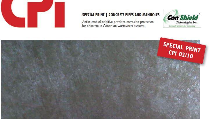 CPI - Concrete Plant International