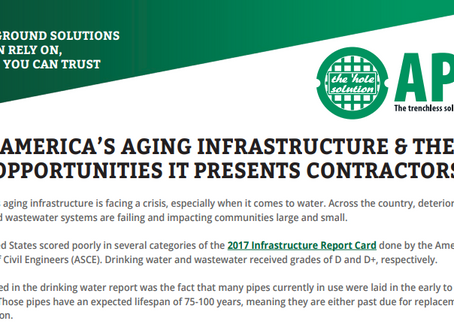 Download Aging Infrastructure for Contractors PDF
