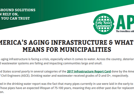 Download Aging Infrastructure for Municipalities PDF