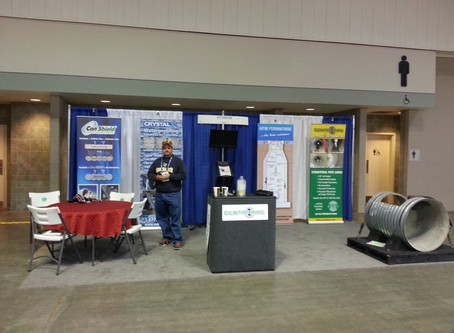 WWETT Booth #2113, Indianapolis IN