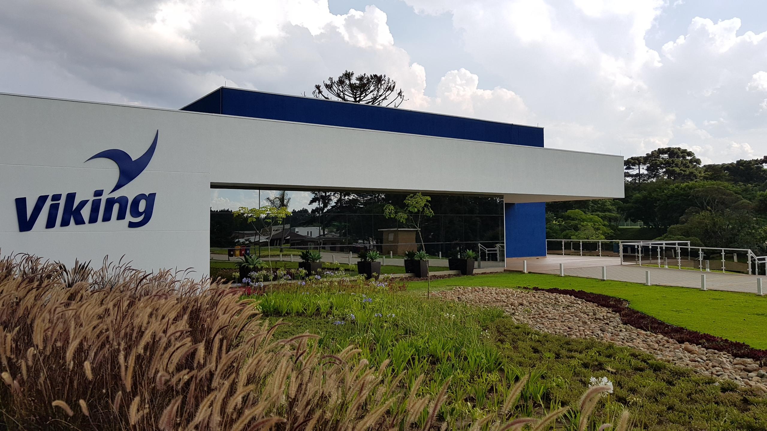Centro de Eventos