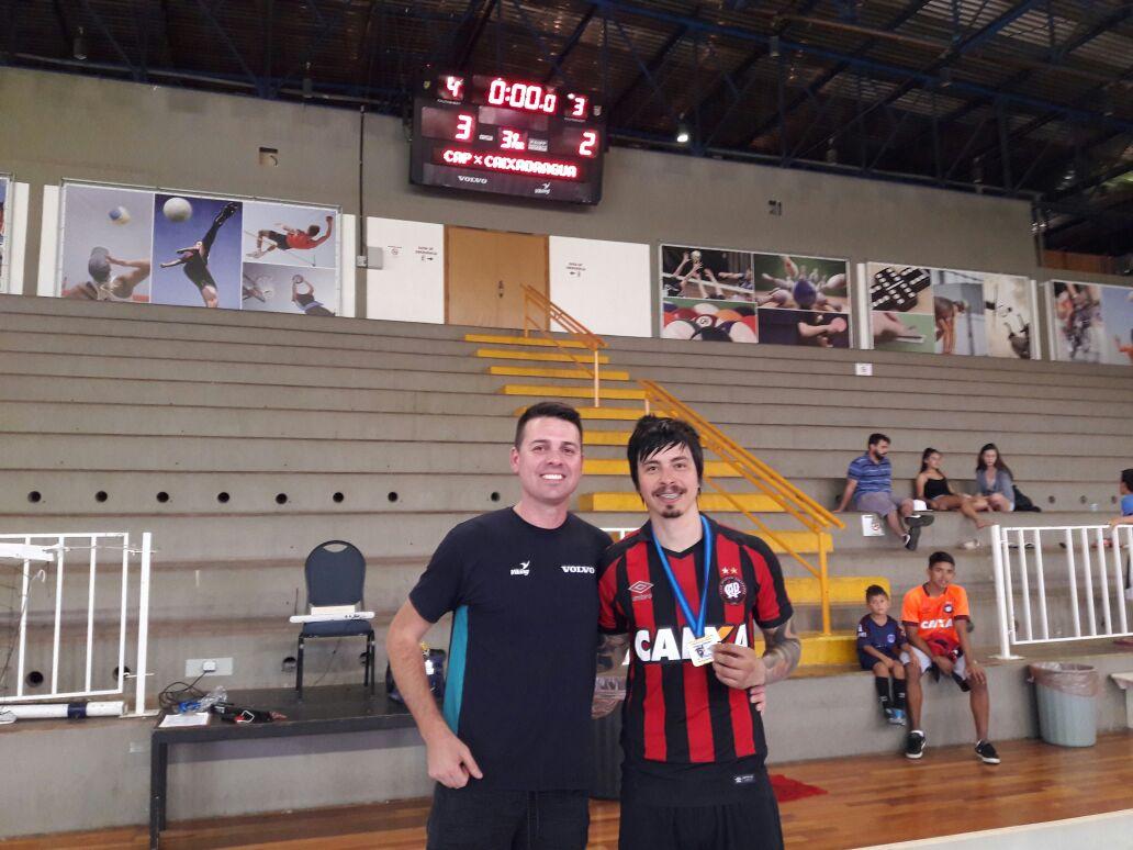 Final da Copa Viking de Futsal 2017