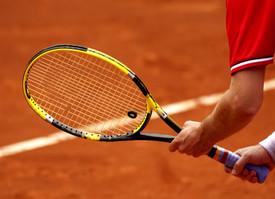 Ranking de Tênis da AV segue disputadíssimo