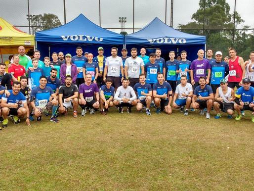 Etapa Bosch reúne 50 atletas