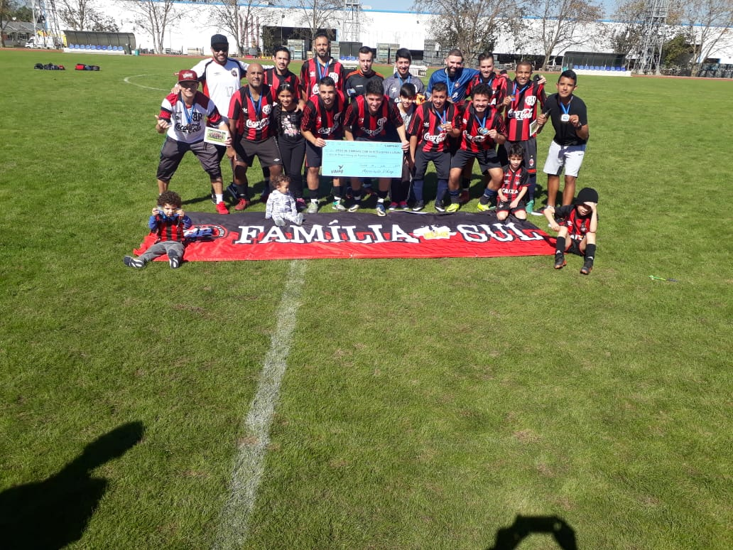 Copa Viking de Futebol Society