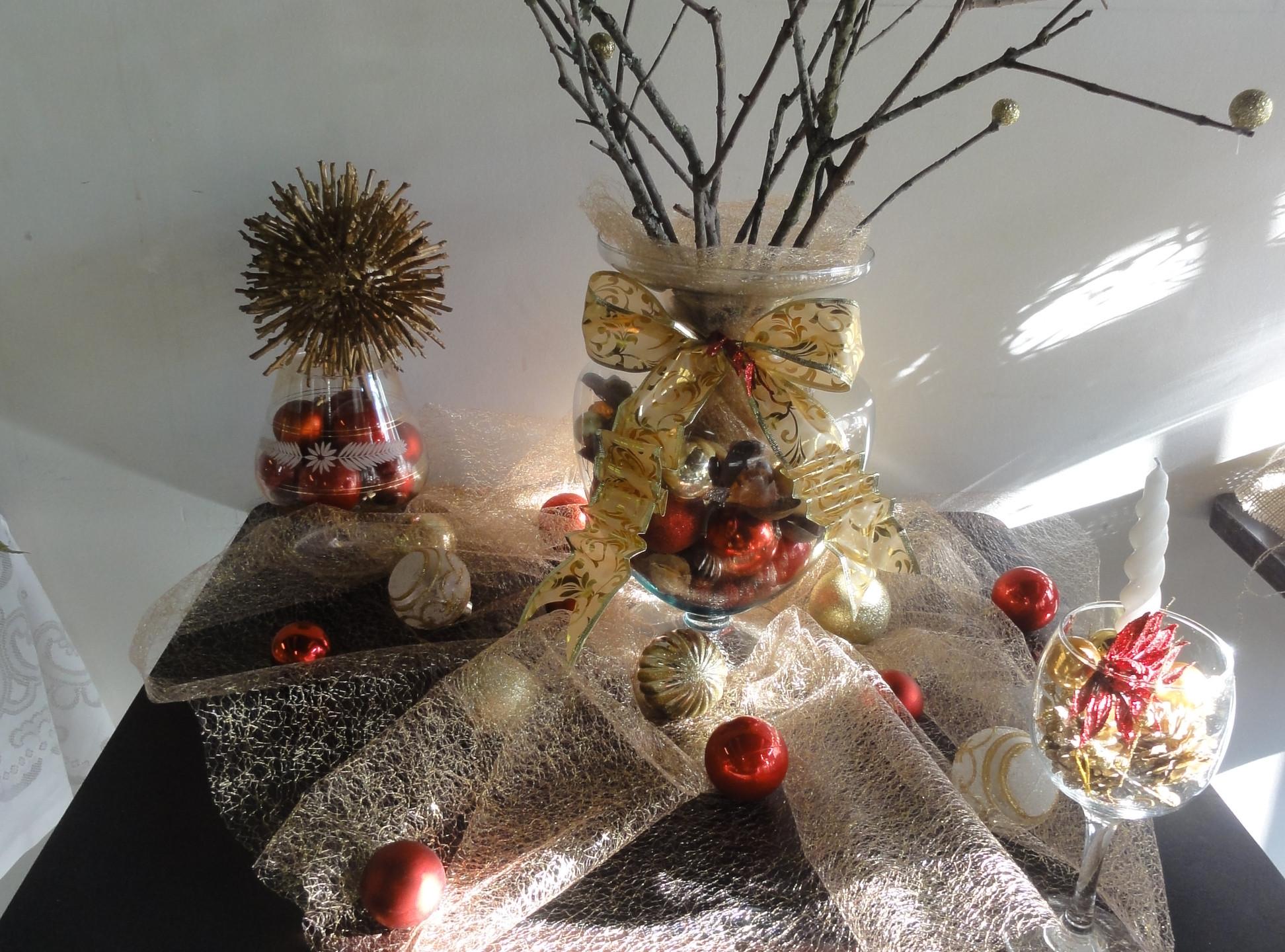 Oficina de Natal