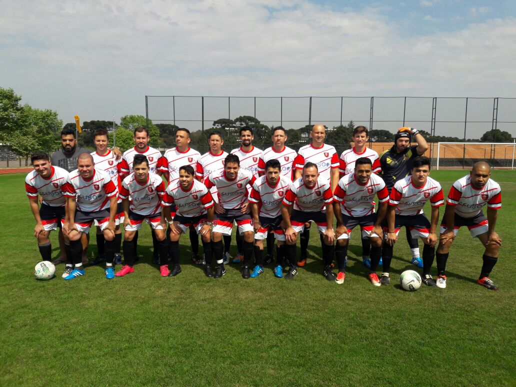 Copa Viking de Futebol de Campo 2017