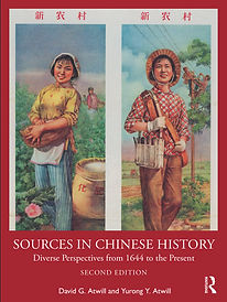 Sources in Chinese History (2nd Ed COVER