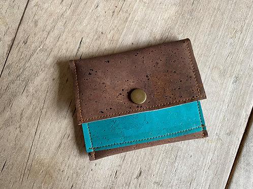 Wallet (Cork Leather)