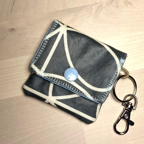 Earbud / Coin Pouch