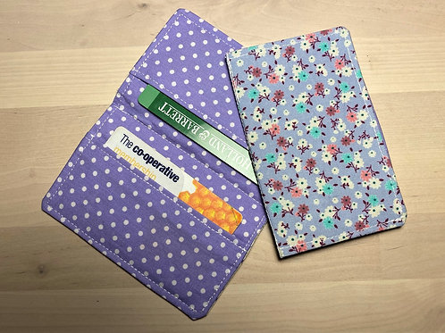 Store Card Wallet