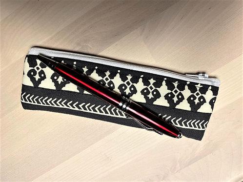 Batik Pen Pouch