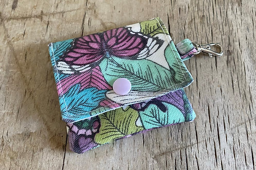 Earbud/Coin Pouch