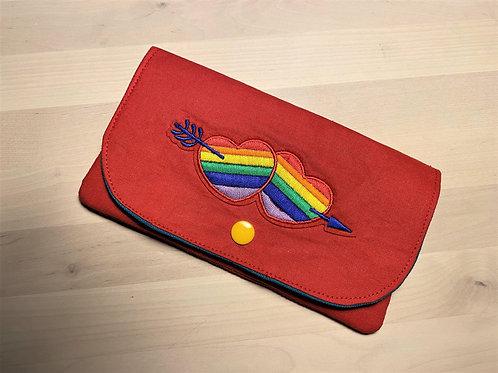 Pride Wallet Purse