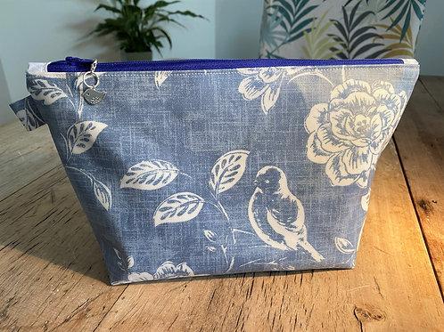Wild Bird Wash Bag