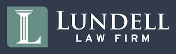 lundell_law_logo_horiz_wht_nvybkgrnd_300