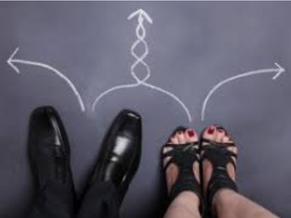 MAKING SENSE OF THE SEPARATION & DIVORCE PROCESSES