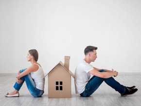 CAN I FORCE SPOUSE OUT OF MARITAL HOME?