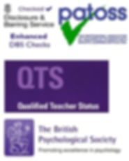 Dyslexia private tutoring tuition hucknall nottingham patoss registered