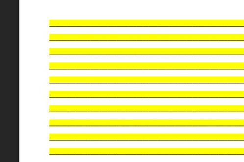 Handwriting Practice Guide (Link to download below image)