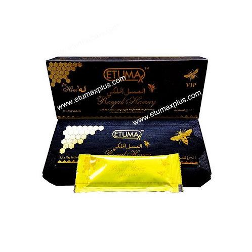 Etumax Royal Honey VIP