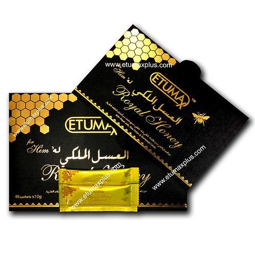 Etumax VIP 4 in 1 (10 g × 48)