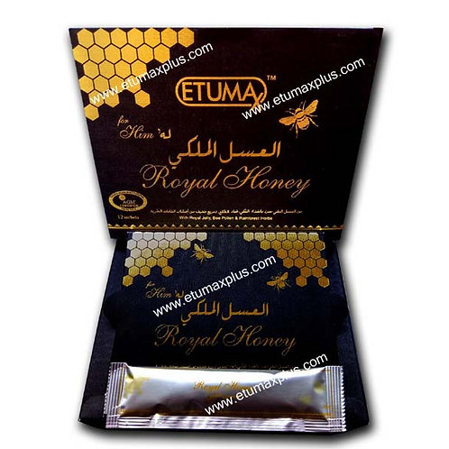 Etumax Royal Honey for Him