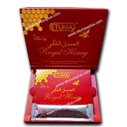 Etumax Royal Honey for Her
