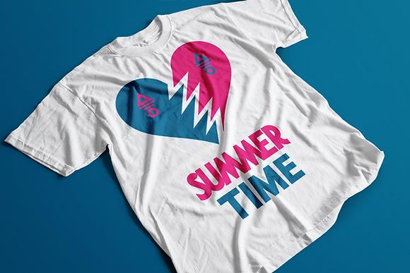 NEON SUMMER LOVE?
