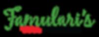 Famulari's Pizzeria logo