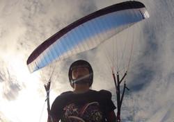 Vortex Paragliding