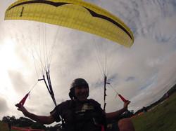 escola paragliding curitiba