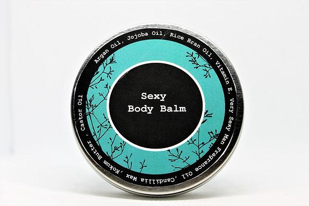 Beard/ Body Balm